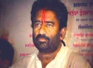 Police register FIR against Shiv Sena MP Ravindra Gaikwad for assaulting AI staffer