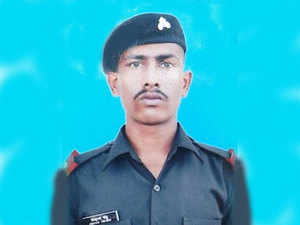 """""""There was a time when I told my captors that I had crossed into Pakistan to avenge the Uri terror attacks,"""" Chandu Babulal Chavan said."""