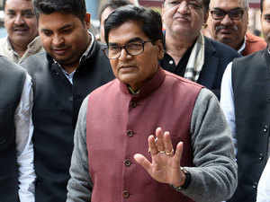 Ram Gopal Yadav voiced apprehensions over government's intention behind constituting the National Commission for Socially and Educationally Backward Classes (NCSEBC), a constitutional body instead of granting constitutional status to the existing National Commission for Backward Classes (NCBC).
