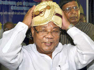 """PA Sangma founded National People's Party national executive member James Sangma told ET, """"the dynamics has to be worked out. We have started preparations for the polls."""""""