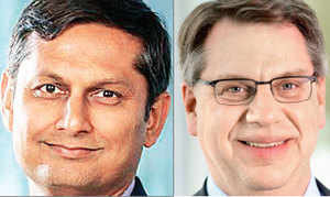 Rich Lesser is CEO, The Boston Consulting Group and Neeraj Aggarwal is managing director, The Boston Consulting Group (India).