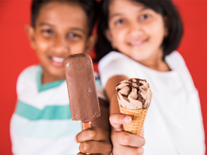 Hindustan UniLever: Ice cream ad: Hindustan Unilever takes