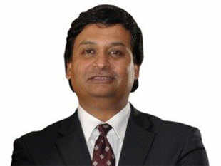 """""""We are on track and there is a number of regulatory approvals that we will have to go through before the demerger of financial services goes through,"""" says  Srinivasan."""