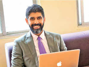 It was clear that HR technology was the way forward for workforce management, says Arjun Pratap, Founder and CEO, EdGE Networks
