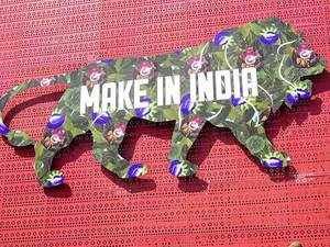The Conference brings serious dialogue on India and Make in india to Houston, the organisers said.