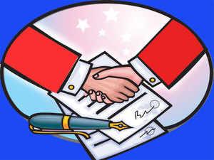 British merger regulators didn't ask for jurisdiction over that proposed deal.