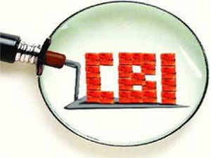 Searches were underway at the residences of the accused including in Jaipur and Ajmer, a senior CBI official said.