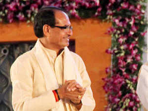in pic: Shivraj Singh Chauhan. The Leader of Opposition also said that he will also write a letter to Prime Minister Narendra Modi on the issue of asking the CM of Madhya Pradesh to resign on moral grounds.