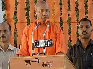 Development of all, appeasement of none: Yogi Adityanath's mantra for UP