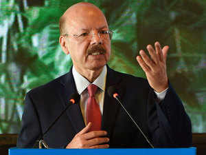 Each EVM has a number and, sitting here (EC headquarters), we can find out which machine is lying where. EVM-tracking software was created because the machines keep on travelling. Every machine is now accounted for, says Nasim Zaidi.