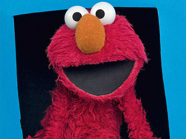 Apparently, Sesame Street's Elmo could be affected by US President Donald Trump's proposed budget cuts.