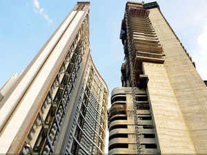 """For the case, the Competition Commission of India (CCI) considered """"market for the provision of services relating to development and sale of residential flats in Pune city"""" as the relevant one."""