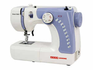 Market leader in the sewing machines segment, Usha International's revenue jumped to around Rs 550 crore from Rs 150 crore in the last three years.