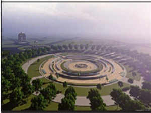 The deadline for the completion of the war museum at Princess Park, which will adjoin the NWM at the C Hexagon of the India Gate complex on the majestic Rajpath, in turn, has been set for July 31, 2020.