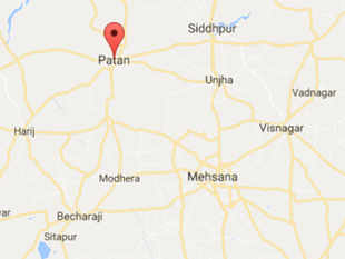 The violence started following a minor fight between two students of different communities, an official of Chanasana police station said.