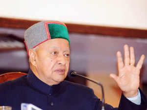 """""""There is not an iota of truth in the allegation as none of my relatives in Punjab are engaged in liquor business,"""" Virbhadra claimed."""