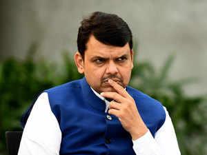 "Chief Minister Devendra Fadnavis too on Friday had promised a ""rethink on the suspension decision"" only if the opposition participates in the House proceedings."
