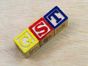 The state assemblies will also have to pass the State GST bill before the new tax system can be rolled out later this year.
