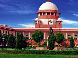 The court had, however, allowed the counsel for the Centre to file the response after depositing the cost.