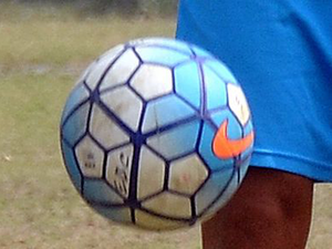 The footballs are available over four qualities -Joyee Challenger, Joyee Dribble, Joyee Striker and Joyee Trainer -are priced between Rs 360 to Rs 800.
