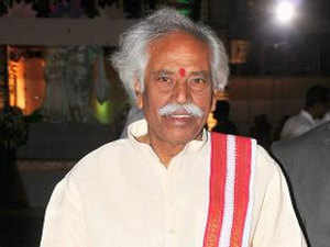 Labour Minister Bandaru Dattatreya said the government is following a multi-pronged strategy for elimination of child labour including legislative measures.
