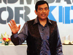 """We will remain aggressive for the expansion. But that will be a controlled aggression to follow our own philosophy. That is- Take food to everyone at affordable price,"" said Sanjeev Kapoor."