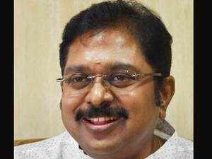 When the matter came up before Economic Offences Court-II judge Malarmathi, the ED counsel objected to Dinakaran's plea and contended that the cases were pending for 20 years.