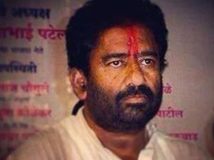 Shiv Sena MP Ravindra Gaikwad