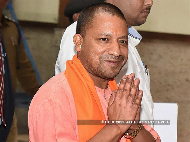 Yogi Show In Up 50 Decisions In 150 Hours Without First Cabinet