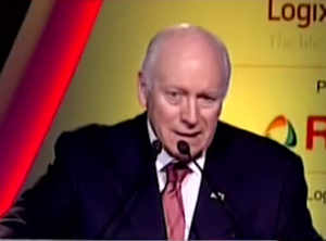 See rising threats to US, its allies and globalisation: Dick Cheney