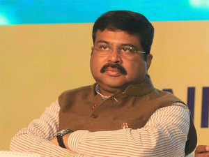 Indian Oil will help build pipeline to supply petrol, diesel and cooking gas to Nepal, Dharmendra Pradhan said.
