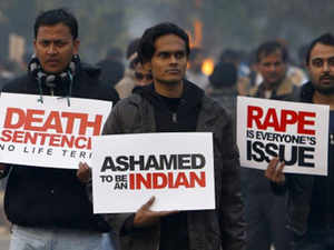Accused Mukesh, Pawan, Vinay Sharma, Akshay Thakur had moved the top court challenging the high court's March 13, 2014 verdict upholding their death sentences.