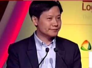 GBS 2017: Lei Jun talks about Xiaomi success story