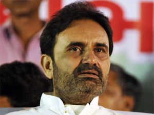 """There should be an independent inquiry and it should be monitored by the Supreme Court,"" Shaktisinh Gohil."