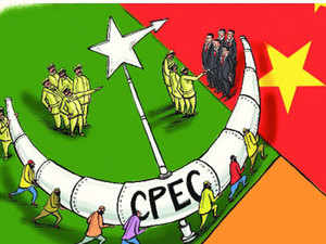 Skirting any references to Pakistan's move to merge Gilgit-Baltistan, the spokesperson's office said there is no change in China's stand on the Kashmir issue as result of the CPEC project.