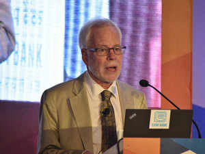 Professor Eichengreen who has extensively researched and written on capital flows and it flows to  emerging markets  lauded the sequencing of India's external sector policy.