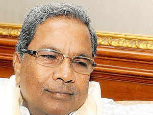The mandate was for Congress, but the BJP used money and power. Sometimes, strategies fail. It happens to all political parties. If not, Vajpayee would not have lost the trust vote, says Siddaramaiah.