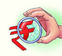 M market watchers have warned currency traders to brace for a likely trend reversal in the second half of April.