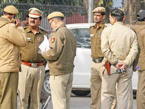 Each constable will be assigned charge of a specific area for a year and will be responsible for handling crime or law-and-order problems in that locality . (Representative image)