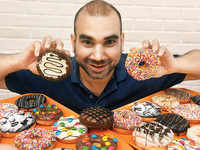 Can Mad Over Donuts capitalise on its early mover advantage to take on global giants?