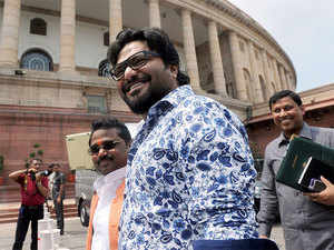 """43 CPSEs have incurred losses continuously for the last three years (2013-16),"" Minister of State for Heavy Industries and Public Enterprises Babul Supriyo said."