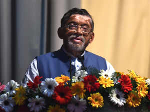 """""""The balance of deposit in PMJDY was Rs 45,636 crore as on November 9, 2016 and Rs 71,036 crore as on December 28, 2016"""", Santosh Kumar Gangwar said."""