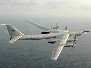 With its enhanced endurance, speed, long range weapons and sensors, the aircraft transformed the aspects of Maritime Reconnaissance for the Indian Navy, the release said.