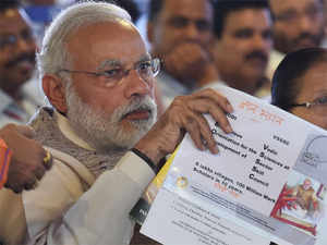 Modi, who announced a second $2 billion line of credit when he visited Bangladesh, has tried to integrate the region's economies with road, rail and shipping routes.