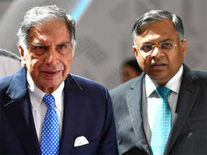 Chandrasekaran, popularly known as Chandra, is the first non-Parsi and third non-Tata chairman of the Tata group.