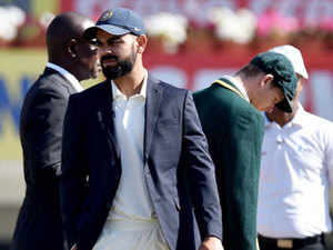 While this might seem like Smith extending an olive branch and Kohli swatting it away, the fact of the matter is that there are cultural differences at play here.