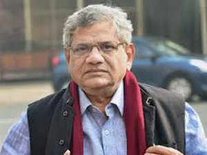"""Why have the terms of the accord not been released for two years? Why doesn't PM release the full text to bring out the truth?"" Yechury asked on Twitter."