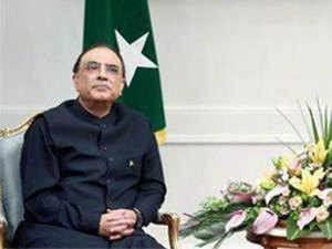 Zardari and his Pakistan Peoples Party (PPP) allege that Asim was being punished for his loyalty towards the former president whom he had so far refused to name