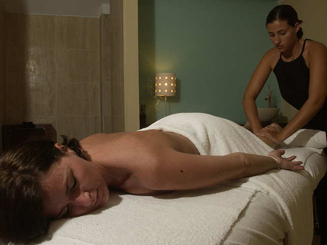 Think spa retreats, fitness camps, ayurvedic and yoga camps to get the spring back in your feet.