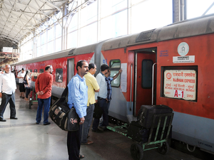 Prabhu said based on newspaper reports, the contract of the vendor has been terminated.